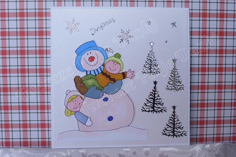 Snowman-Holly