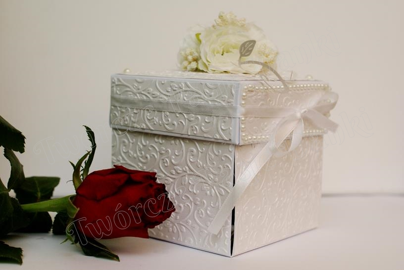 Box Slubny