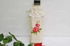 Butelka-sznurowana