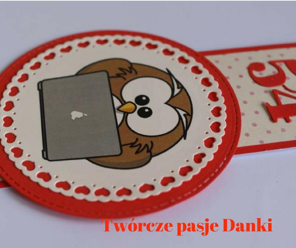 Twórcze pasje Danki (2)