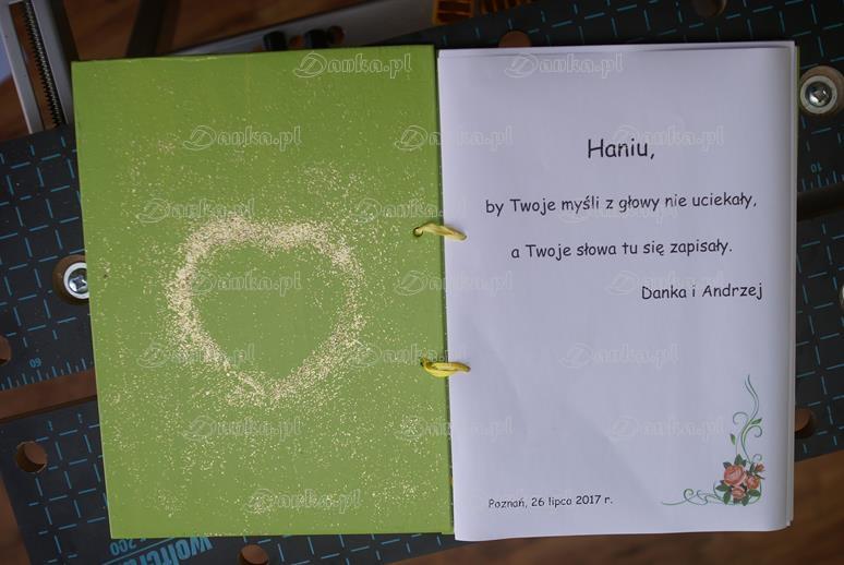 Journal Hanii