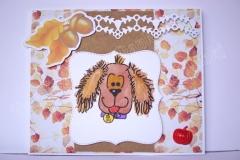 Pies-jesienny