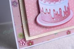 Kartka-Tort
