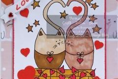 ValentinesCat's TTCDR