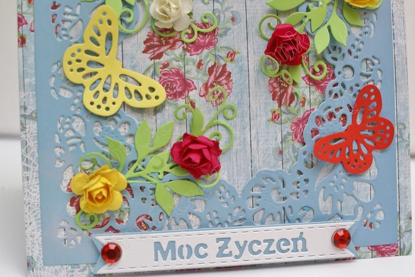 Moc Zycen