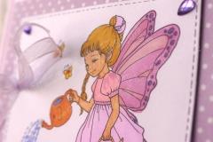Wrozka-fiolet